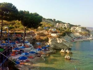 papas beach