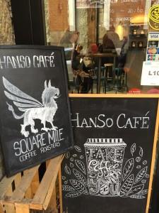 madrid-hanso cafe