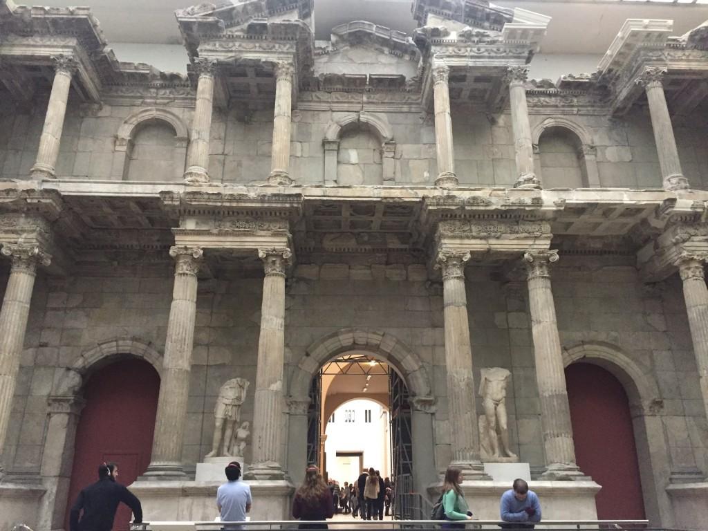 Pergamon_müze